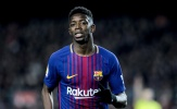 Real 'triệu hồi' James Rodriguez; Chiêu mộ siêu tiền vệ, Barca biến Dembele thành 'vật tế'