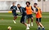 Tân HLV Real sẽ có hàng phòng ngự mới sau giai đoạn thi đấu quốc tế