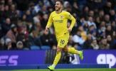 Hazard rực sáng, Chelsea tạo khoảng cách an toàn với Arsenal