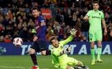 02h45 ngày 21/01, Barcelona vs Leganes: Bay trên đôi chân của Messi