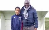 Chuyện thật như đùa: PSG sắp sửa có Kylian Mbappe thứ hai, chỉ mới 11 tuổi