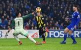 Cựu thần đồng Barca lập hat-trick, Watford nhấn chìm Cardiff trên sân nhà