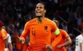 Với đội hình này, Cơn lốc màu da cam đủ sức đặt mục tiêu vô địch EURO 2020?