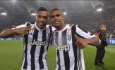 M.U theo sát 2 ngôi sao của Juventus; Barca mua tiền đạo, không phải Griezmann