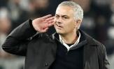 Mourinho dẫn dắt Juventus: Điều điên rồ nhất có thể?