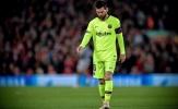 Xavi chỉ ra nguyên nhân Barcelona thất bại trước Liverpool