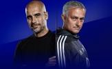 Pep Guardiola vs Jose Mourinho: Ai hợp với Juventus hơn?