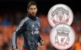 Đây! 3 điểm đến của Sergio Ramos nếu chia tay Real Madrid