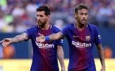 Messi ra yêu sách buộc Barca phải mua bằng được Neymar