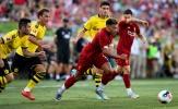 Điếm nhấn Liverpool 2-3 Dortmund: Với cái tên này, Klopp không cần Coutinho