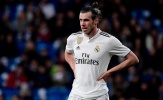 """Gareth Bale tự biến mình thành """"kẻ đáng ghét"""" tại Real"""