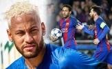 Suarez – Griezmann phối hợp như lập trình, Barca cần gì Neymar