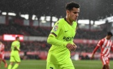 NÓNG! Dọn đường đón 'bom tấn', Barca tìm được điểm đến cho Coutinho