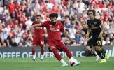 TRỰC TIẾP Liverpool 3-0 Arsenal: Cú đúp của Mohamed Salah (H2)