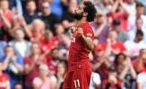 TRỰC TIẾP Liverpool 3-1 Arsenal: Độc chiếm ngôi đầu (KT)