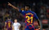 Real từng 'vồ hụt' thần đồng 16 tuổi của Barca dù chu cấp tiền và nhà