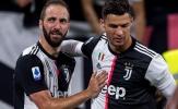 Juventus bất ngờ giữ chân cái tên 'mâu thuẫn với Ronaldo'