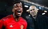 Zidane đã đúng, Paul Pogba mới là bản hợp đồng cần thiết cho Real Madrid