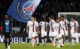 Thắng nhẹ trên sân nhà, PSG điền tên vào vòng knock-out Champions League