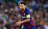 'Chúng tôi đã sẵn sàng cuộc sống không có Messi'