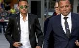 Cha Neymar nói gì về việc tái đàm phán với Barcelona?