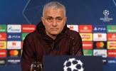 4 điều rút ra sau cuộc họp báo của Mourinho: Công nhận di sản của Pochettino; Không có tân binh