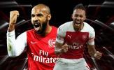 """Aubameyang sẽ là """"Thierry Henry mới"""" của Barca"""