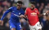 5 vấn đề chiến thuật trước trận Chelsea vs M.U: Cơn lốc cánh phải; Khác biệt ở bom tấn?