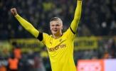 5 thống kê thú vị sau lượt đi vòng 16 đội Champions League