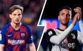 Sau Arthur – Pjanic, Barca và Juve tiếp tục trao đổi tiền vệ với nhau
