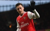 Mesut Ozil: 'Tương lai của tôi do tôi quyết định, chứ không phải người khác'