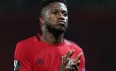 Fred lên tiếng, trải lòng về trận thua nghiệt ngã trước Sevilla