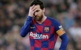 Sergi Roberto: 'Với Messi, Luis Suarez như một người thân ruột thịt'