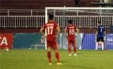 Góc BLV Quang Huy: Báo động đỏ cho nền bóng đá Việt Nam