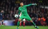 Top 10 thủ môn xuất sắc nhất châu Âu: Không ai vượt được De Gea