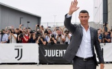 Chủ tịch La Liga: 'Ronaldo sẽ kiếm được nhiều tiền hơn ở Italy'