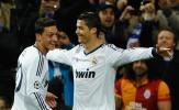 'Ronaldo giúp tôi trở thành cầu thủ giỏi hơn'