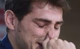 Casillas giã từ sự nghiệp cầu thủ?