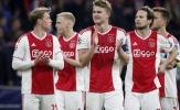De Ligt thừa nhận bớt liên lạc với đồng đội cũ sau khi đến Juventus