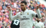 Thay Sergio Ramos, Real giật 4 'bom tấn' khủng