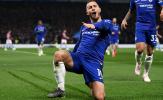 'Mất Eden Hazard sẽ là tổn thất khổng lồ với Chelsea, thế nhưng...'