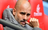 Pep Guardiola: 'Champions League là trò may rủi'