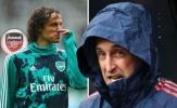 Muốn có David Luiz phiên bản hoàn hảo, Unai Emery cần làm 1 điều