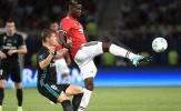 68% fan Man Utd nói không với việc đổi Pogba lấy 'Garcon'