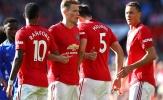 'Cầu thủ Man Utd đó khiến Vardy chẳng có nổi một cơ hội tử tế'