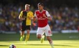 'Emery rút cậu ấy ra, và tôi cảm thấy hơi quan ngại về điều đó'