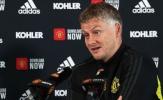 'Cậu ấy sẽ sớm được đá chính cho Man Utd tại Premier League'