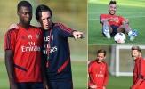 Vì một điều, Unai Emery sẽ sớm bật bãi khỏi Arsenal