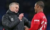 Solskjaer nói rõ điều kiện để Ighalo đá chính cho Man Utd