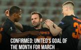 CHÍNH THỨC! Odion Ighalo nhận vinh dự đầu tiên tại Man Utd